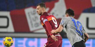 Atalanta-Roma 4-1