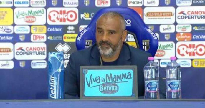 Conferenze stampa di Parma-Benevento
