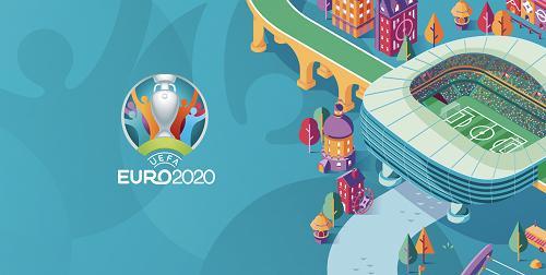 eventi sportivi 2021: europei di calcio