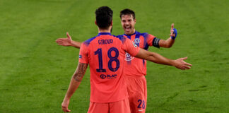 Siviglia-Chelsea 0-4