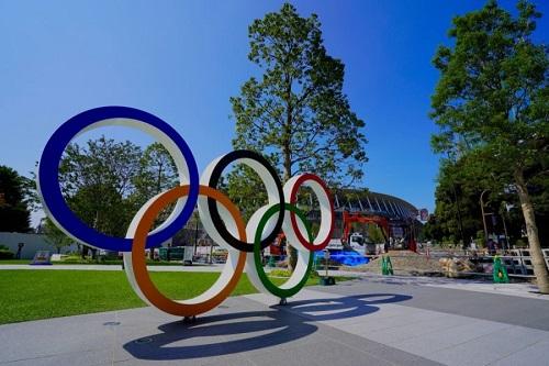 eventi sportivi 2021: Olimpiadi Tokyo