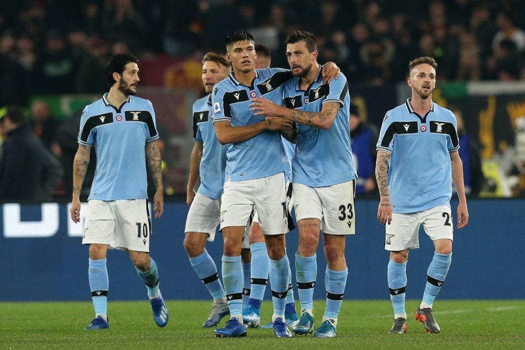 Le possibili avversarie della Lazio negli ottavi di Champions League