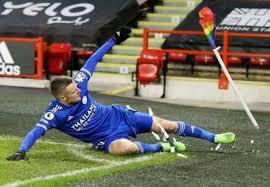 Sheffield-Leicester City (11° giornata Premier League)