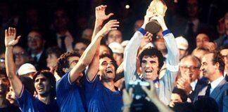 mondiali calcio 1982