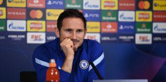 pre Chelsea-Krasnodar