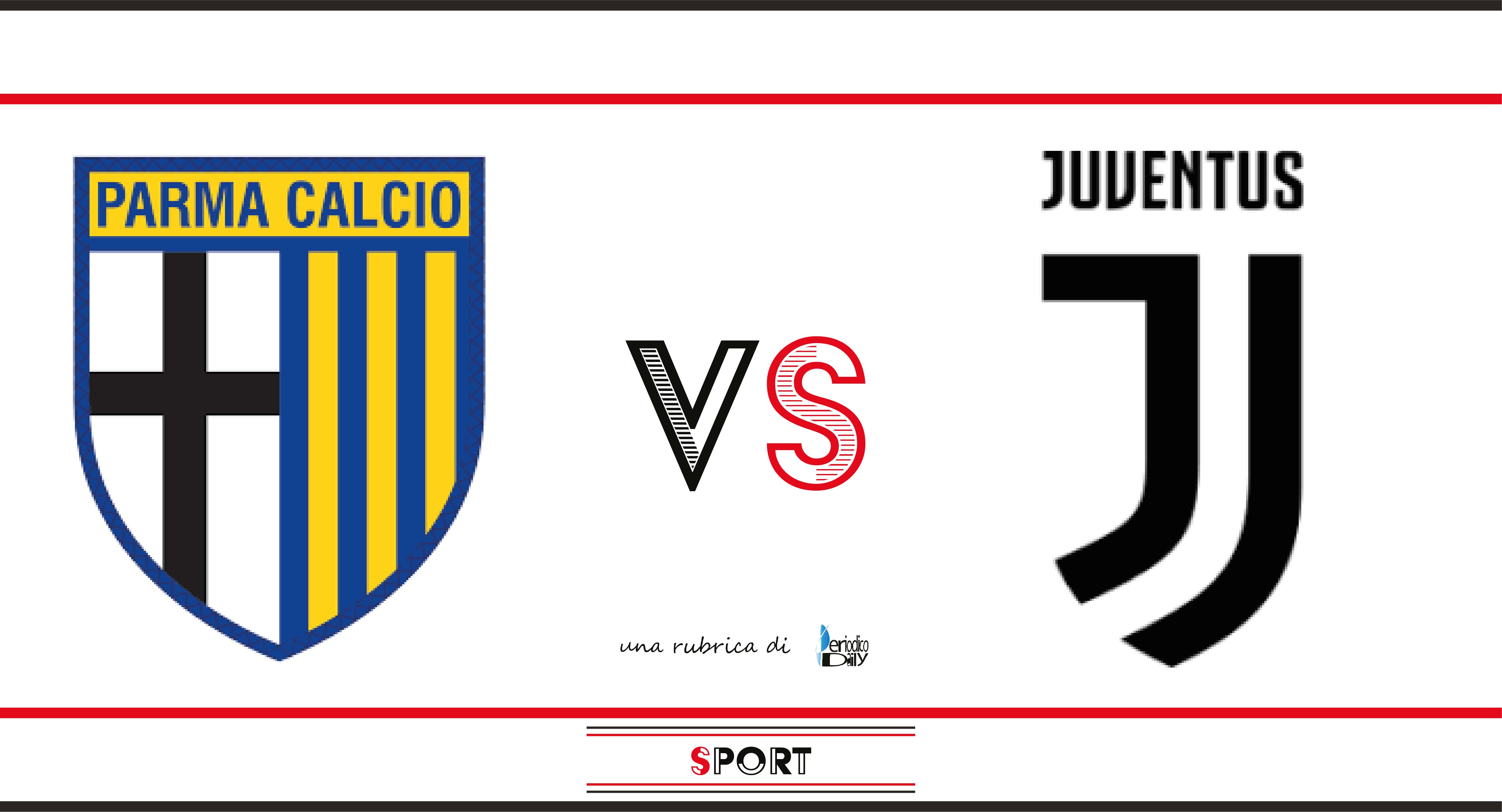 Parma-Juventus: probabili formazioni e in tv ...