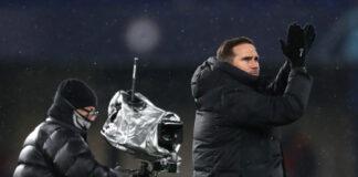 post Chelsea-Krasnodar