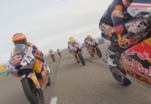 red bull rookies cup 2020