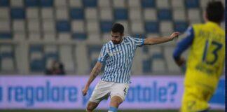 SPAL-Chievo 0-0