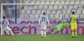Post SPAL-Chievo