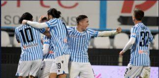 SPAL-Lecce 1-0