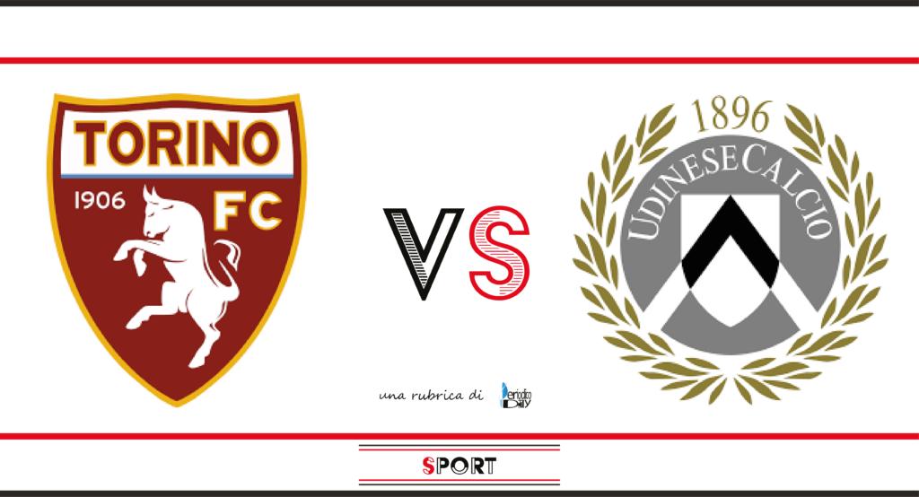 Il pronostico di Torino-Udinese, 11a giornata di Serie A.