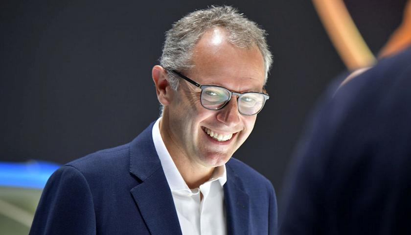 F1, Domenicali: