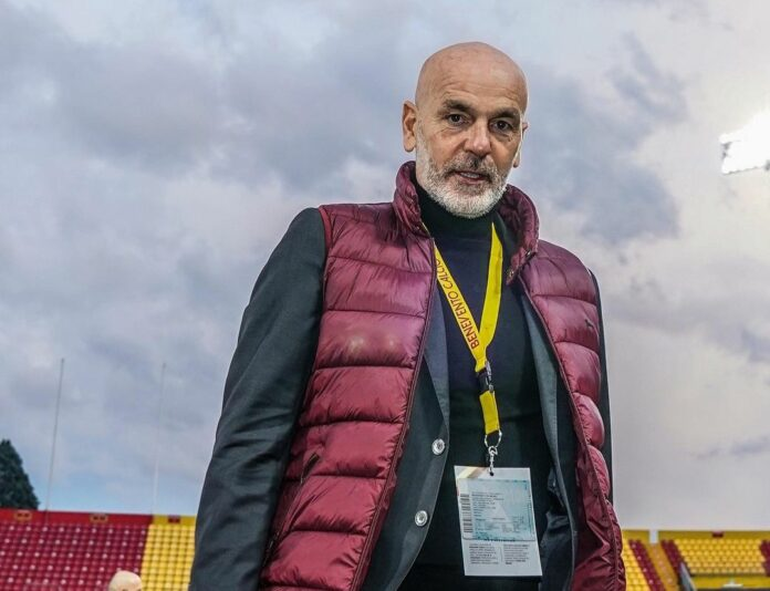 Interviste post Benevento-Milan