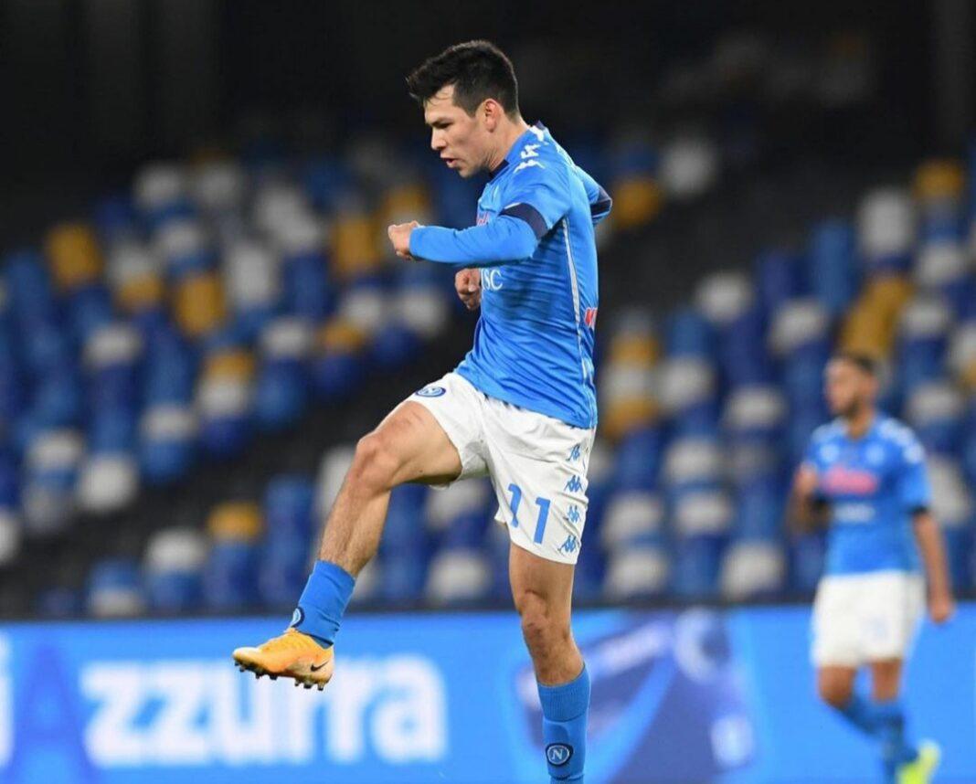 Napoli-Empoli 3-2