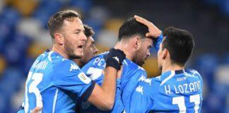 Post Napoli-Empoli 3-2
