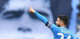 Napoli-Fiorentina 6-0