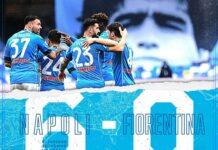 Dichiarazioni post Napoli-Fiorentina 6-0