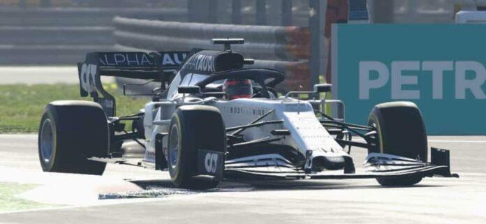 F1 virtuale
