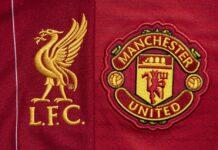 Manchester United e Liverpool