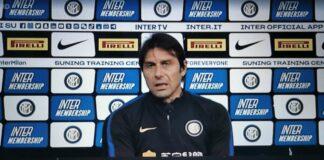 Pre Inter-Milan
