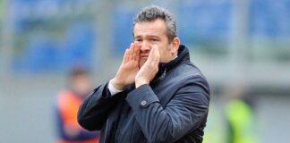 Post partita di Atalanta - Lazio