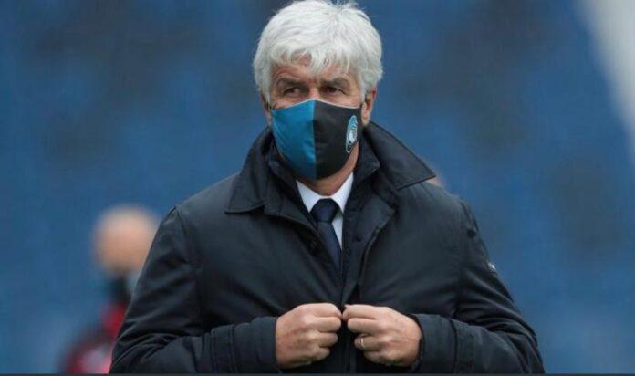 Post partita di Udinese-Atalanta
