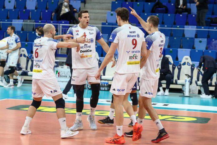 Volley-Milano