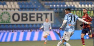 SPAL-Reggiana 2-0