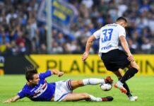 Sampdoria-Inter 2021