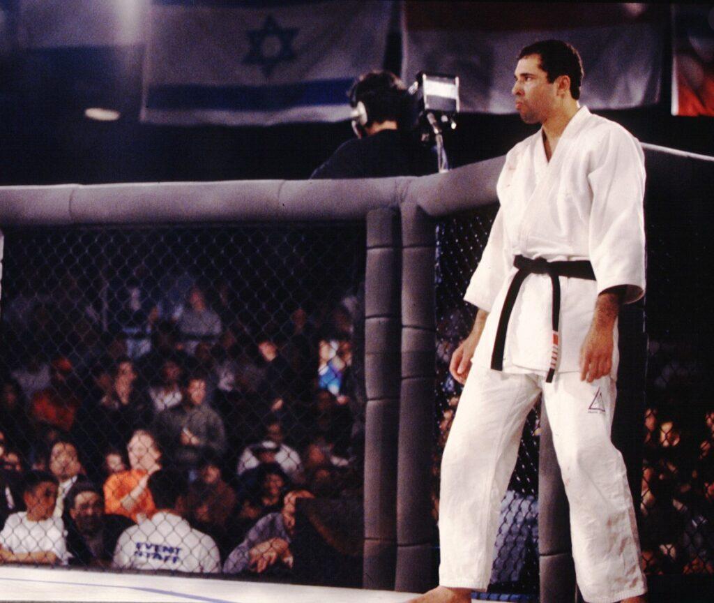 UFC - Per Georges St-Pierre il vero GOAT è Royce Gracie