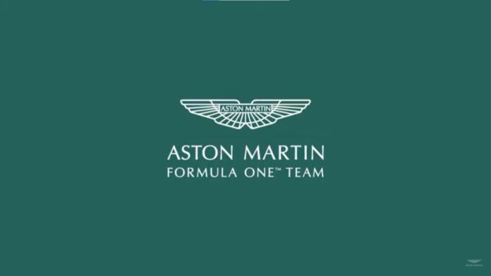 aston martin formula 1 F1 sound