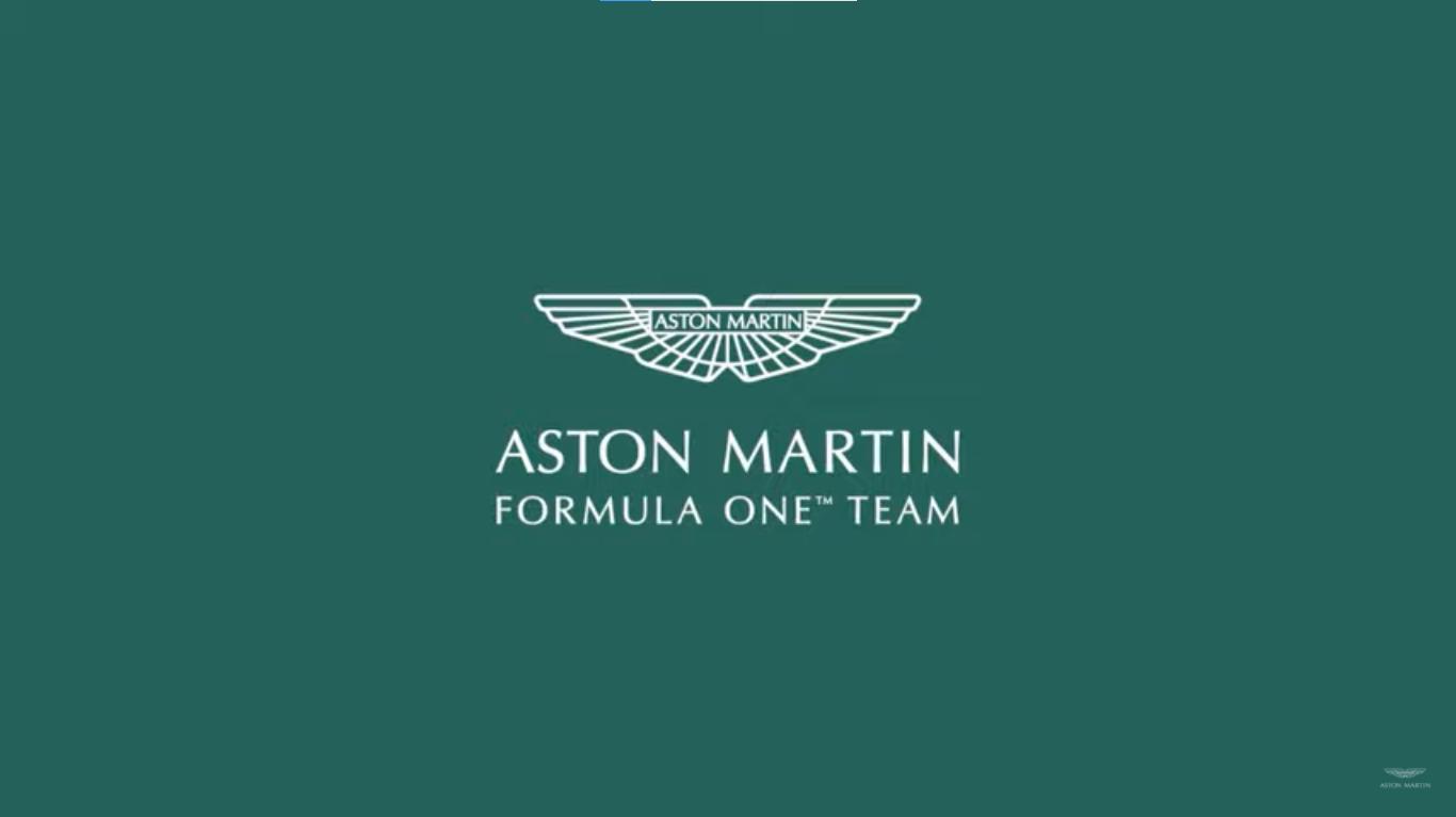 Aston Martin ritorna in Formula 1 dopo sei decenni
