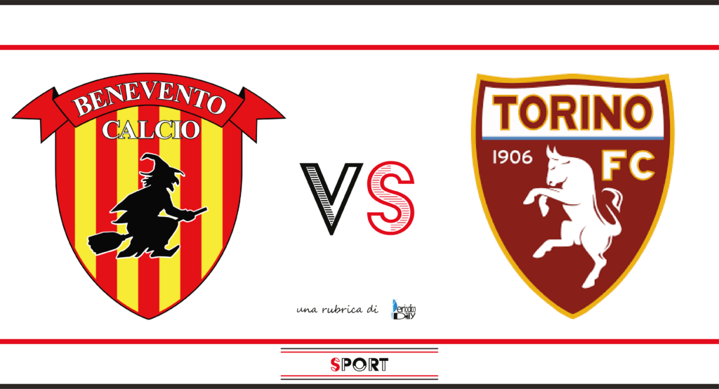 Il pronostico di Benevento-Torino, 19a giornata di Serie A.