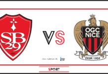 Brest–Nizza