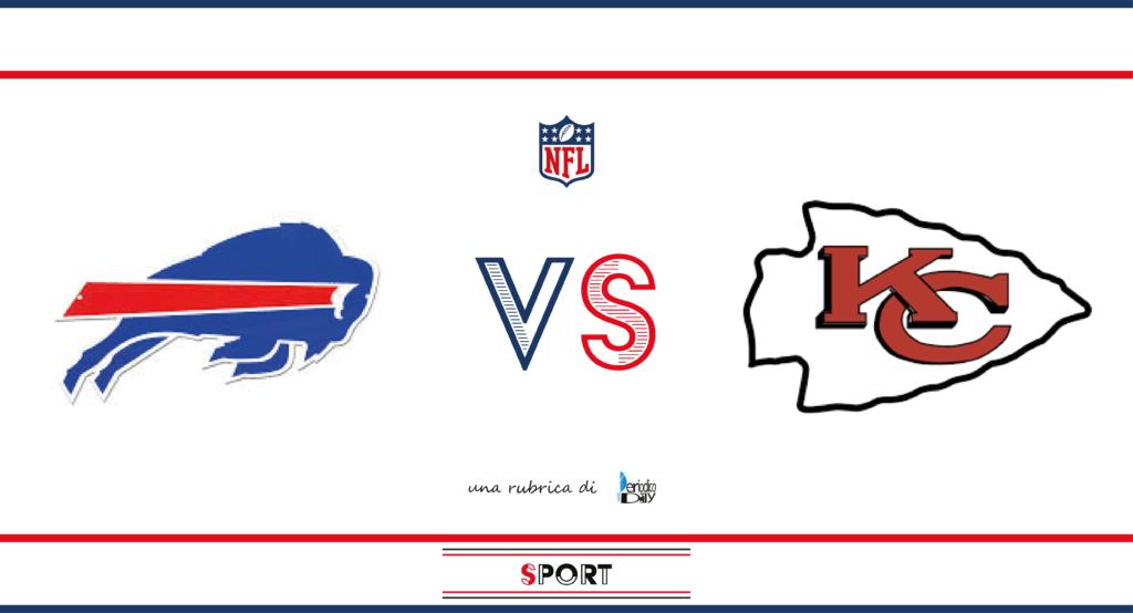Bills vs Chiefs