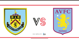 Burnley – Aston Villa