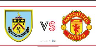Burnley–Manchester United