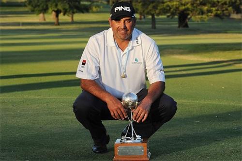 Cabrera: il golfista argentino arrestato in Brasile