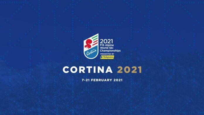 mondiali di cortina 2021