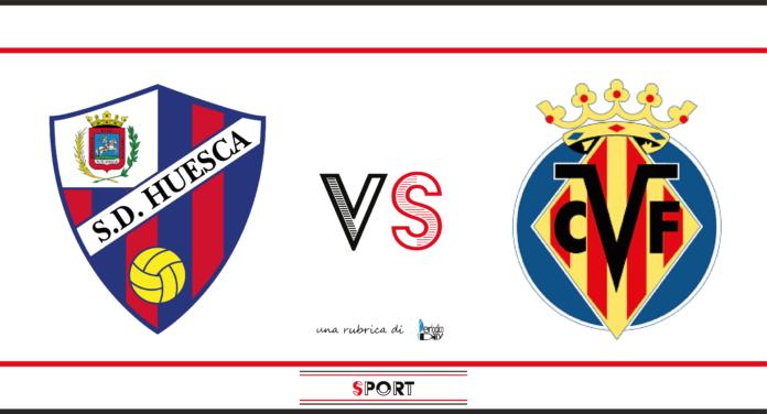 Huesca – Villarreal
