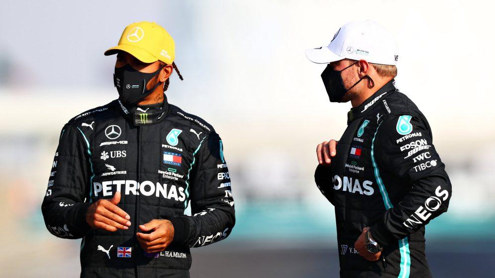 Formula Uno 2021: la lista di tutti i piloti in gara