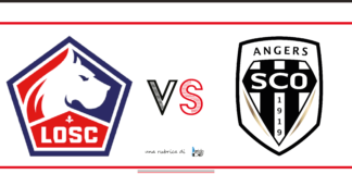 Lille–Angers