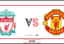 Liverpool - Manchester United