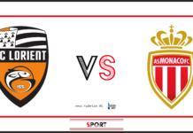 Lorient–Monaco