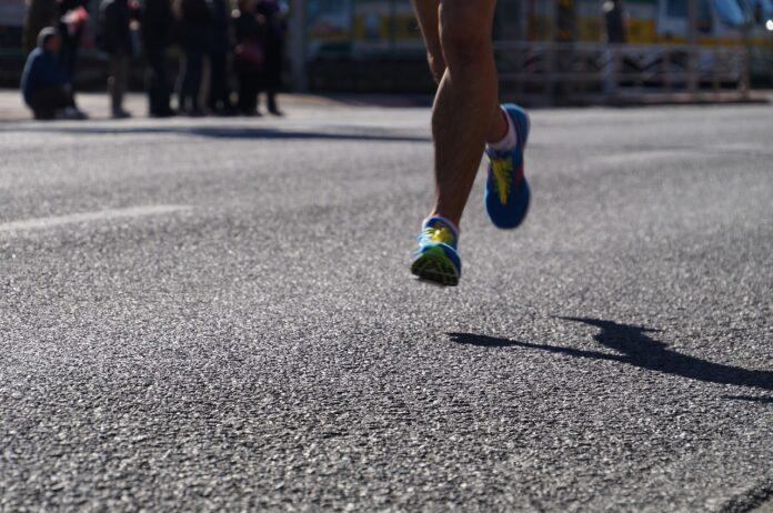 maratona di londra 3 ottobre 2021