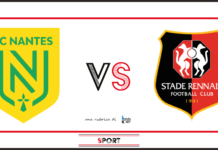 Nantes–Rennes