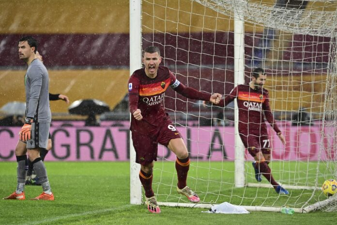 Post Roma-Sampdoria