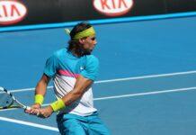 Tennis 2021: gli impegni di Rafael Nadal