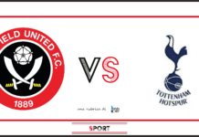Sheffield United-Tottenham